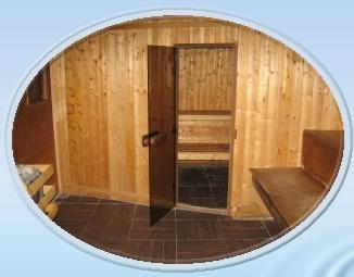Sauna paris aqua saint paul - Sauna finlandais paris ...